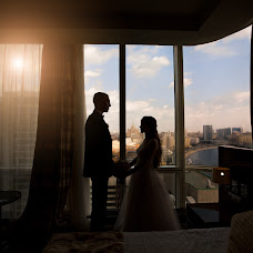 Wedding photographer Marina Pomorina (FotoRealistika). Photo of 05.06.2018