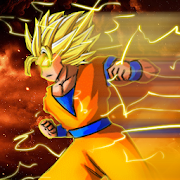 Game goku saiyan strike APK for Windows Phone