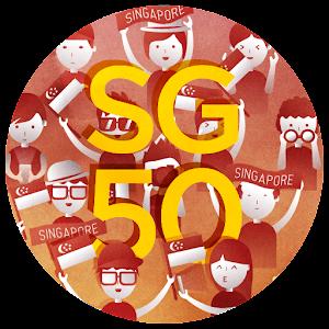 501LovesSG50 1.0.1
