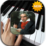 Piano Course Lessons - Beethoven icon