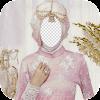 Hijab Elegant Dress Photo Editor APK