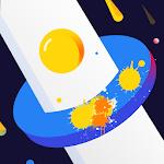 Splashy jump Icon