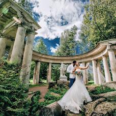 Wedding photographer Alya Kosukhina (alyalemann). Photo of 21.08.2016