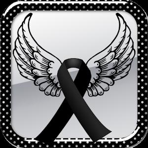 Image result for black ribbon