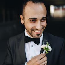 Wedding photographer Yuriy Kuzmin (yurkuzmin). Photo of 23.02.2017
