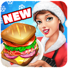 Food Truck Chef™: Cooking Game - Jeu de Cuisine icon