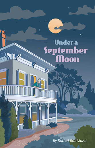 Under A September Moon cover