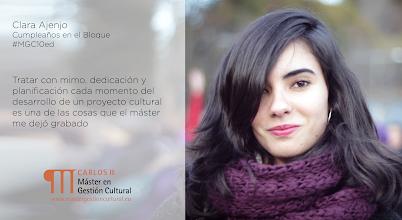 Photo: Clara Ajenjo @clarajenjo http://cumpleanosenelbloque.com