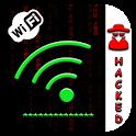 Wifi Password Hacker Fake 2017 icon