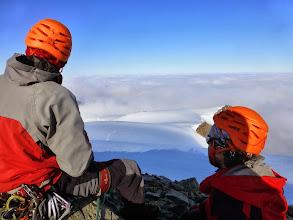 Photo: Vue du sommet du Phillipsfjellet