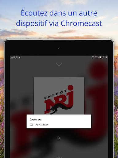 France Radios : u00c9couter Radio en Direct Gratuit 2.2.5 screenshots 11