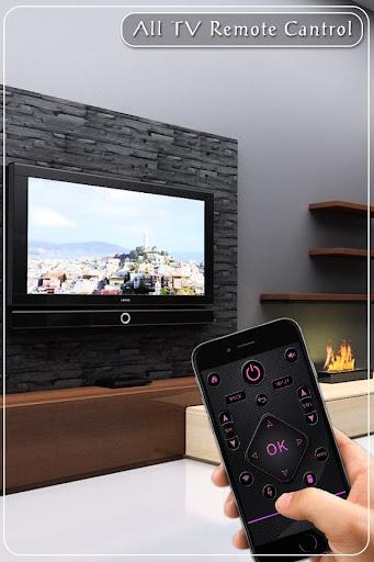 Remote for All TV Model : Universal Remote Control 1.5 screenshots 5