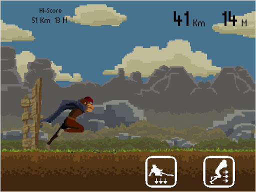 Oh My Run! (Forrest) apkmind screenshots 11