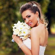 Wedding photographer Darya Zhuravel (zhuravelka). Photo of 15.02.2018