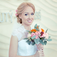 Wedding photographer Ilya Korshunov (ikorshunov). Photo of 16.01.2015