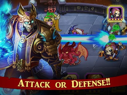 The Summoners MOD 1.5.0 APK