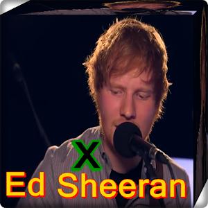 Ed Sheeran Songs Lyrics 1 1 Apk, Free Music & Audio