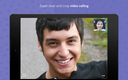 ooVoo Video Call, Text & Voice Screenshot 9