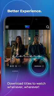App iWant APK for Windows Phone