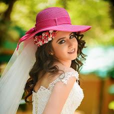 Wedding photographer Nejat Demiralp (demiralp). Photo of 30.09.2017