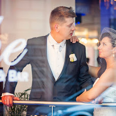 Wedding photographer Tom Gancarz (atgancarzphotog). Photo of 03.02.2015