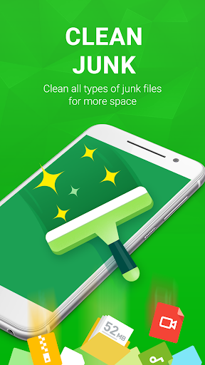Fast Security - Antivirus Master Cleaner 1.0.0 screenshots 2