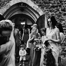Wedding photographer Lukasz Ostrowski (ostrowski). Photo of 26.07.2017