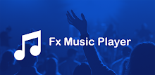 Download FX Music Player Pro Unlocker APK latest version app for android  devices
