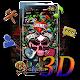 Rock Skull Graffiti Parallax Download on Windows