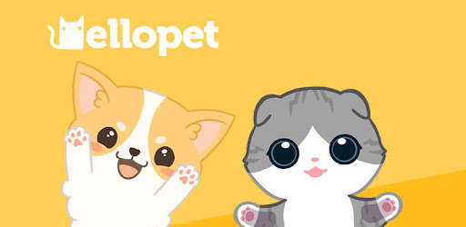 Hellopet - Cute cats, dogs and other unique pets - Apps on