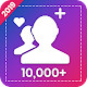 Real Followers & Get Likes for Instagram APK