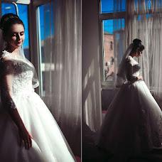 Wedding photographer Roma Brisov (nabuhikopo). Photo of 13.05.2017