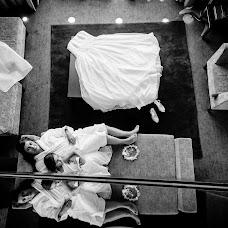 Wedding photographer Angel García Gascón (garcagascn). Photo of 25.11.2015