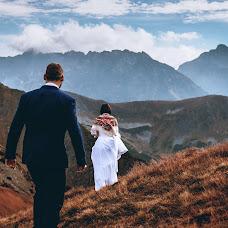 Wedding photographer Wojtek Butkus (butkus). Photo of 30.06.2017