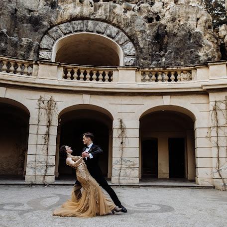 Fotograful de nuntă Slava Pavlov (slavapavlov). Fotografie la: 26.02.2018