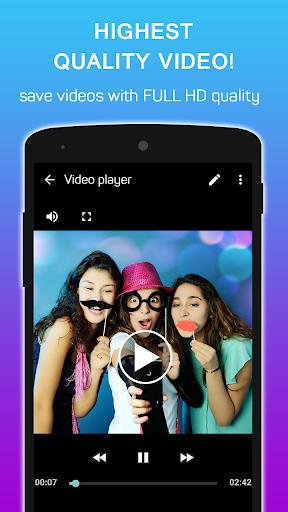 Video Downloader for Facebook 1.0.2 screenshots 3