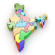 State Capitals Quiz - Indian States