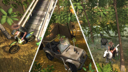 Safari: Online Evolution filehippodl screenshot 8