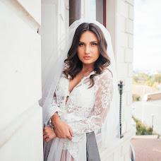 Wedding photographer Toma Zhukova (toma-zhukova). Photo of 26.12.2017