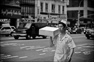 Photo: Chinatown has always been one of my most favorite places in New York City and I am happy that we will have our next G+ Photowalk there. If you haven't seen the post for the photowalk yet you can find it at http://goo.gl/qu8Nt #streetphotography www.leannestaples.com