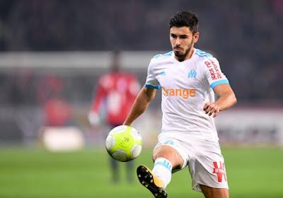 Un joueur de Marseille en Premier League pour 25 millions?