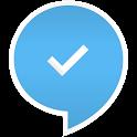 SMS Blocker. Text Spam Blocker icon