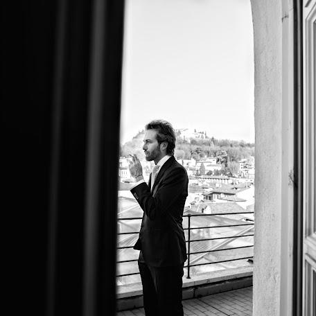 Wedding photographer Jean claude Manfredi (manfredi). Photo of 01.02.2017