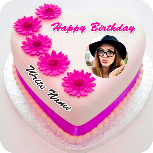 Name Photo On Birthday Cake file APK for Gaming PC/PS3/PS4 Smart TV