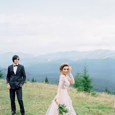 Wedding photographer Vladimir Gerasimchuk (wolfhound911). Photo of 12.01.2017