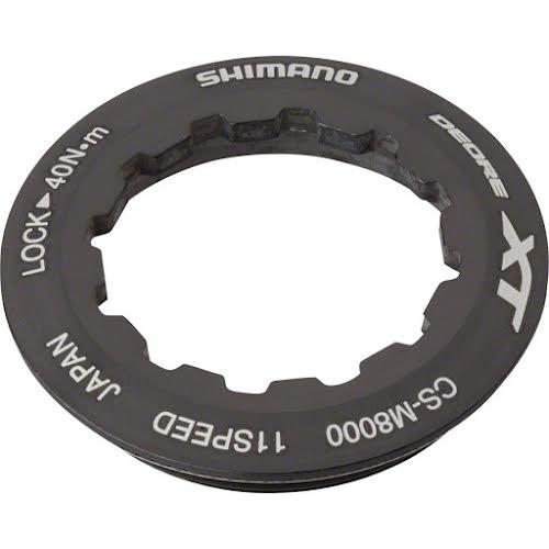 Shimano XT CS-M8000 11-Speed Cassette Lockring for 11t Cog