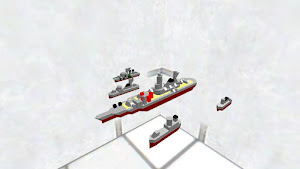 日本風艦隊