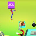 Spider Hero: Ragdoll Playground 3D icon