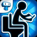 Toilet Time - Minigames to Kill Bathroom Boredom icon