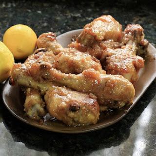 Honey Baked Chicken Drumsticks Recipes.